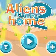 Aliens Hurry Home 2