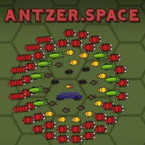Antzer.space