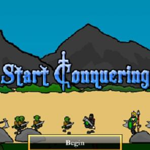 Battlegrounds 2: Conquer