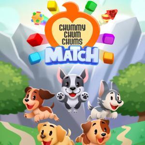 Chummy Chum Chums Match
