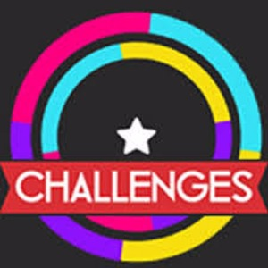 Color Switch: Challenges
