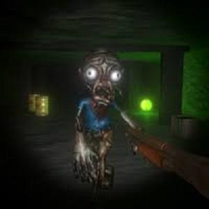 Dead Mine Cg: Prologue