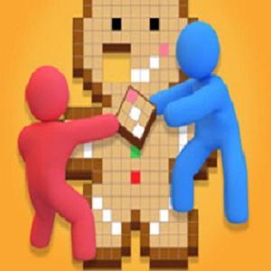 Dice Pixel Stealer 3D