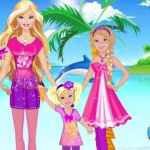 Disney Princess Korea Vacation
