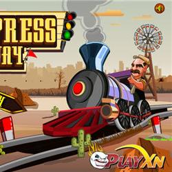Express Way Trian