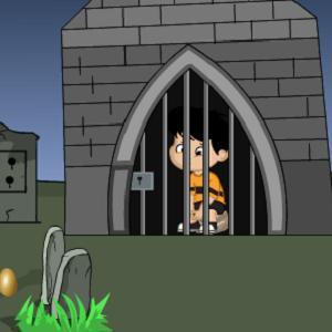 GFG Billy Graveyard Escape