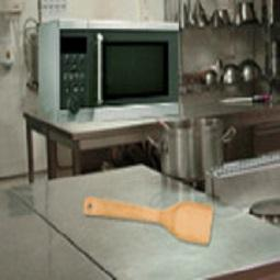 Gordon Ramsay Kitchen Escape