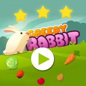 Greedy Rabbit 2