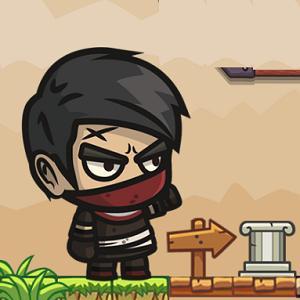 Hero Chibi