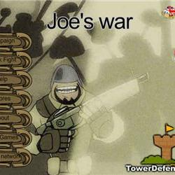 Joe War