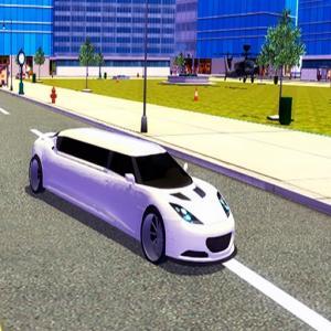 Limo Simulator