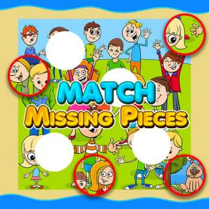 Match Missing Pieces