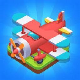 Merge Plane