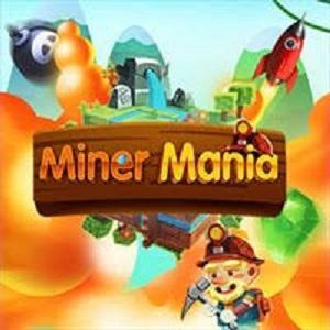 Miner Mania