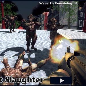Night Slaughter