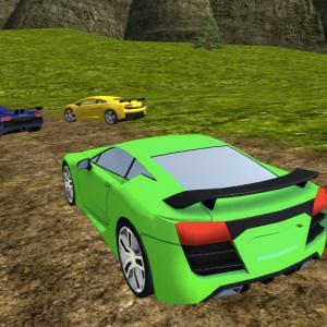 Offroad Car Race