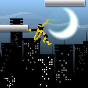 Shackle-Man City Raid
