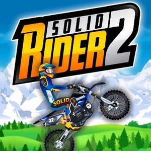 SOLID RIDER 2 Online - Play Solid Rider 2 for Free on Poki