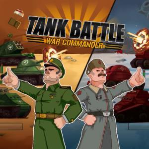 Tank Battle War Commander