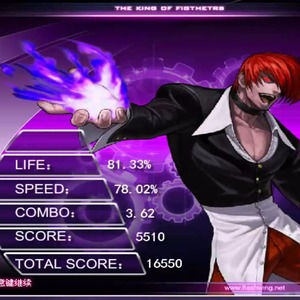 The King Of Fighters Wing Ex - An incredible online arcade