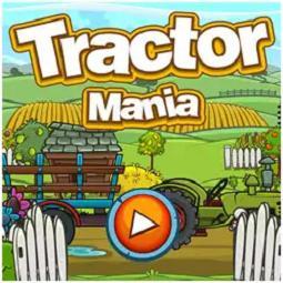 Tractor Mania 2