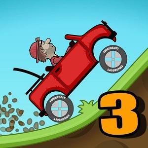 Uphill Climb Racing 3