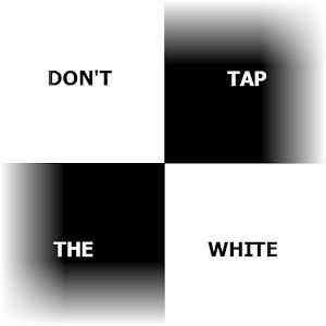 White Tile 2: Don't Tap It