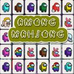 Among Impostor Mahjong Connect