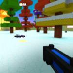 Boom Village - A Minecraft Battlefield