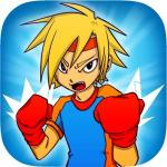 Boxing Fighter Shadow Battle