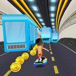 Bus & Subway Runner