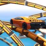 Coaster Cars: Tornado Track