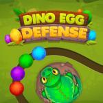 Dino Egg Defense