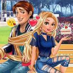 Disney Princesses Date Rush
