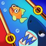Fish Rescue Pin Pull