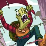Hero Turtle
