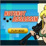 Hot Shot Assassin