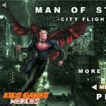 Man Of Steel City