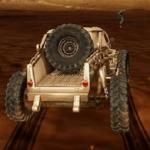 Martian Driving
