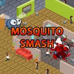 Mosquito Smash Game