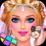 Princess Eye Makeup 2