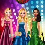 Princess Graduation College Ball