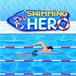 Publish Swimming Hero