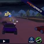 Racing Battlegrounds