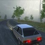 Russian Car Driver Hd