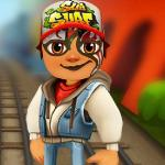 Subway Surfers Face