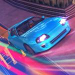 Supra Drift & Stunt