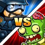 Swat vs Zombies