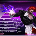 The King Of Fighters Wing Ex