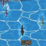 Titanic Shark Attacks
